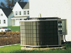 Featured Air Conditioning Heating Cooling