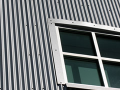 Featured Aluminum Windows