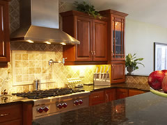 Featured Antique Kitchens