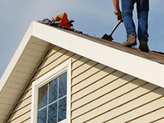 Featured Asphalt Roofing