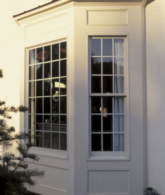 Bay windows picture