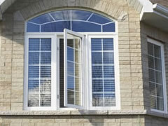 Featured Casement Windows