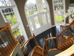 Featured Circle Top Windows