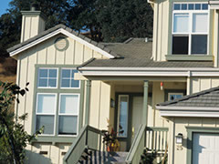 Featured Composite Roofing