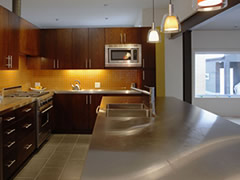 Featured Contemporary Kitchens