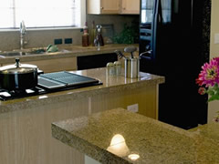 Featured Corian Countertops