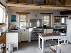 Featured Country Kitchens