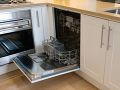 Featured Dishwasher Appliances