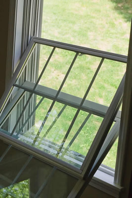Double hung windows picture
