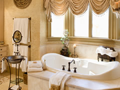 Featured Full Bath Bathrooms