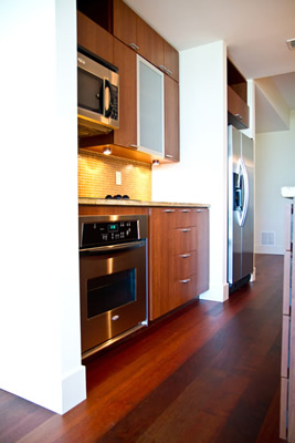 galley kitchens picture