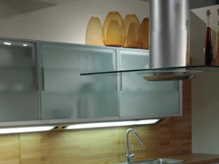 Featured Glass Cabinets