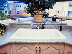 Featured Granite Countertops