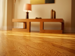 Featured Hardwood Flooring