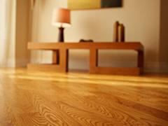 Featured Hardwood Flooring