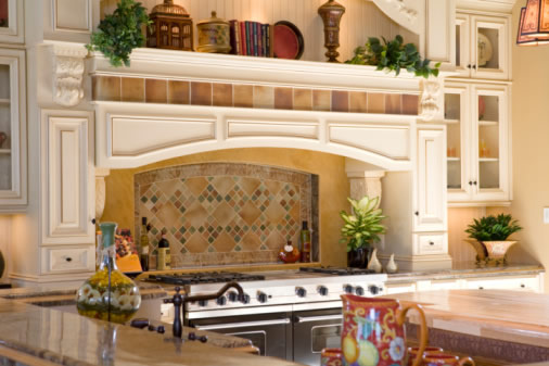 italian kitchens picture