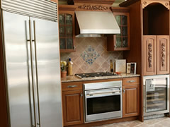 Featured Italian Kitchens