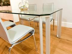 Featured Laminate Flooring