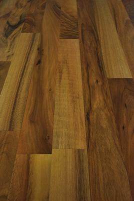 Laminate flooring picture