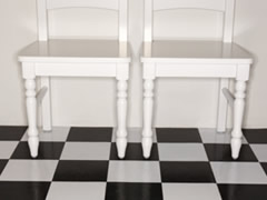 Featured Linoleum Flooring