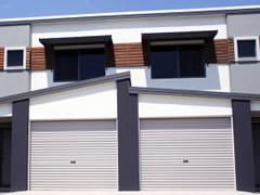 Featured Metal Garage Doors