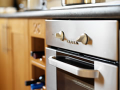 Featured Oven Appliances