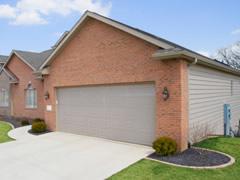 Featured Sectional Garage Doors