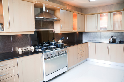 Shaker cabinets picture