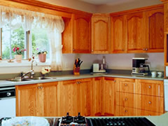 Featured Small Kitchens