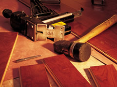 Featured Subfloors Flooring