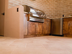 Featured Tile Flooring