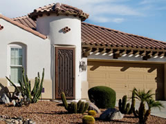 Featured Tile Roofing