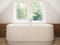 Featured Tubs Bathrooms