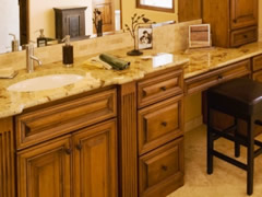 Featured Vanities Bathrooms