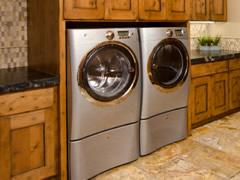 Featured Washer Dryer Appliances