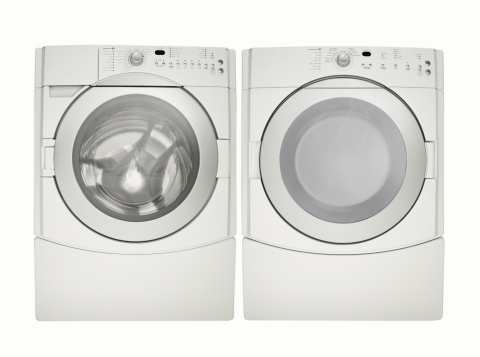 Washer and dryer picture