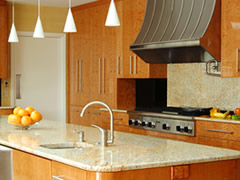 Featured Wood Cabinets