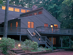 Featured Wood Siding
