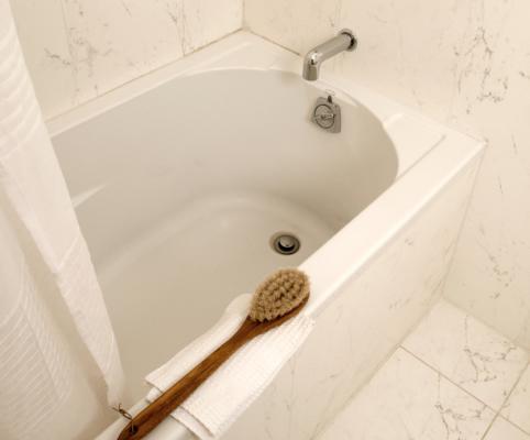 bathtub picture