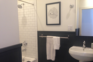 Upgrading Your Bathroom To Be EcoFriendly On The Cheap - Cheap bathroom updates