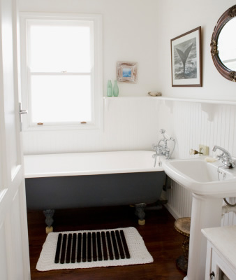 Full bath additions picture