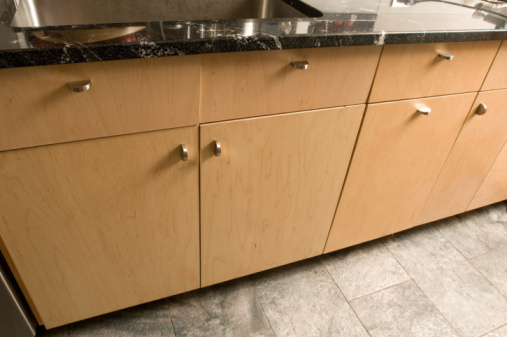 Charmant Flat Panel Cabinets Picture