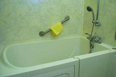 How to Install a Walk in Tub in 8 Steps