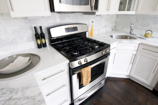 oven picture: appliance photos