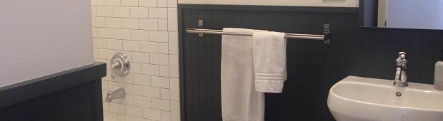 cheap bathroom design ideas