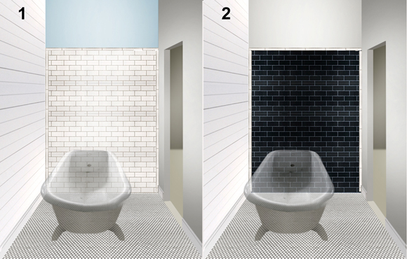 tile options