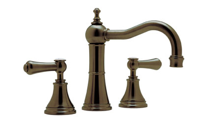 Bathroom Fixture Brands Of High End