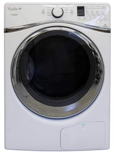 Whirpool Duet washer dryer
