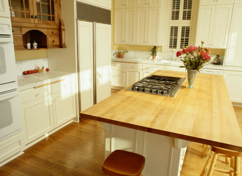 French Kitchens Picture