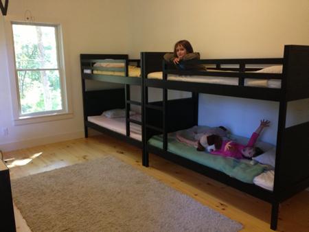 Bedroom666 Ikea Norddal Bunk Bed